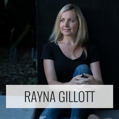 Younga Yoga Studio Rayna Gillott