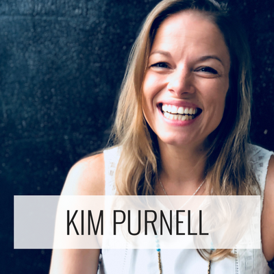 Kim Purnell Younga Yoga Studio