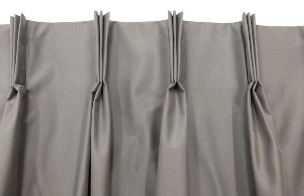 Triple Pinch Pleat - by FHA Wholesale