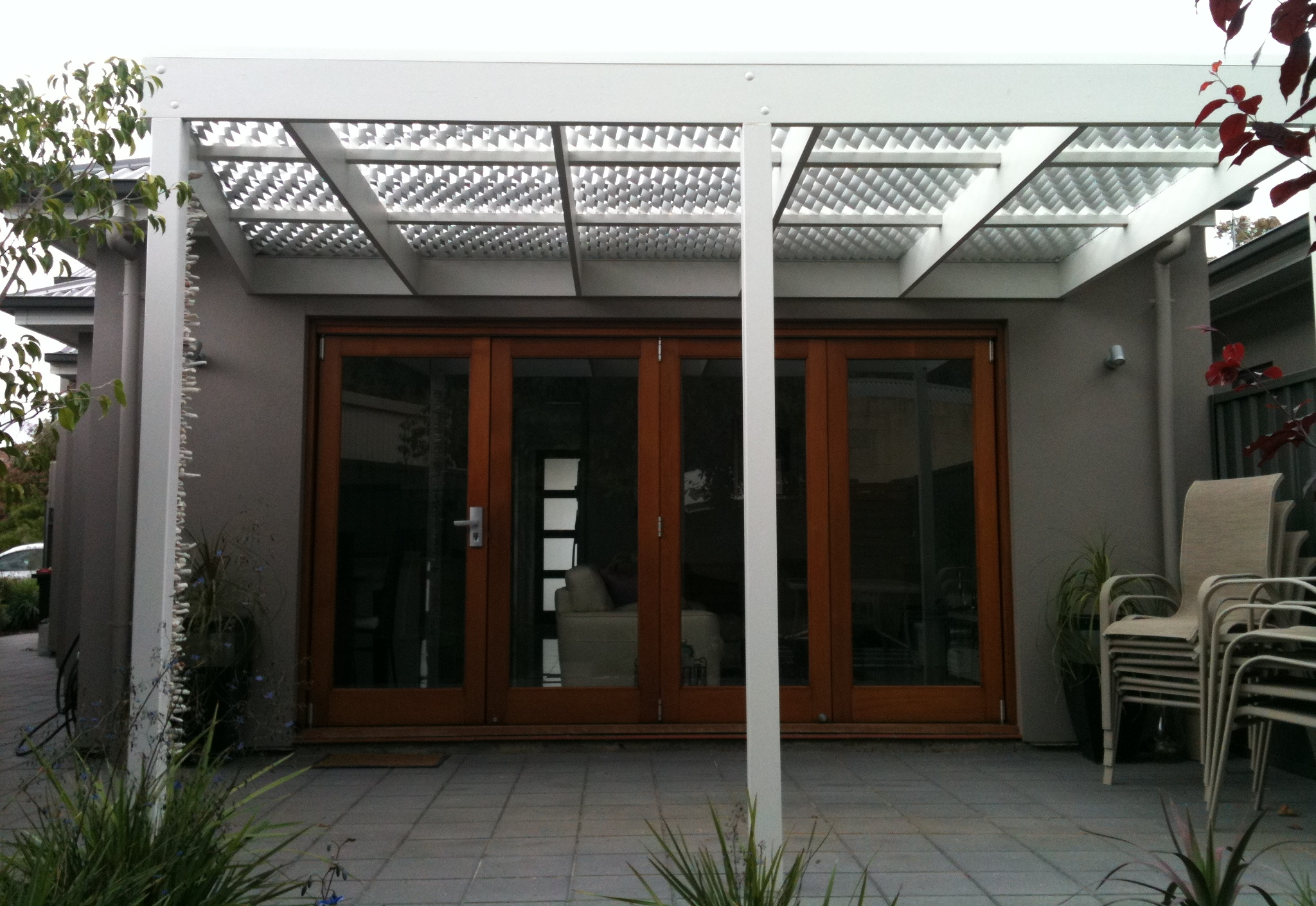 Winterlite Screens — Adelaide Home Extensions, Adelaide Room Extensions