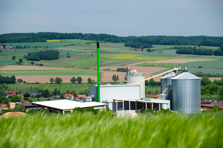 Werk Hosenfeld