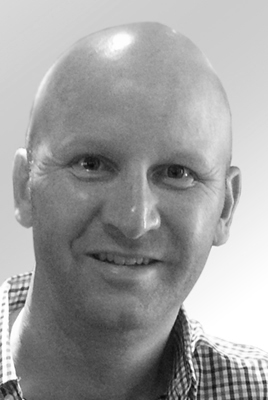 Patrick Holtermans