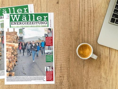 Wäller Energiezeitung