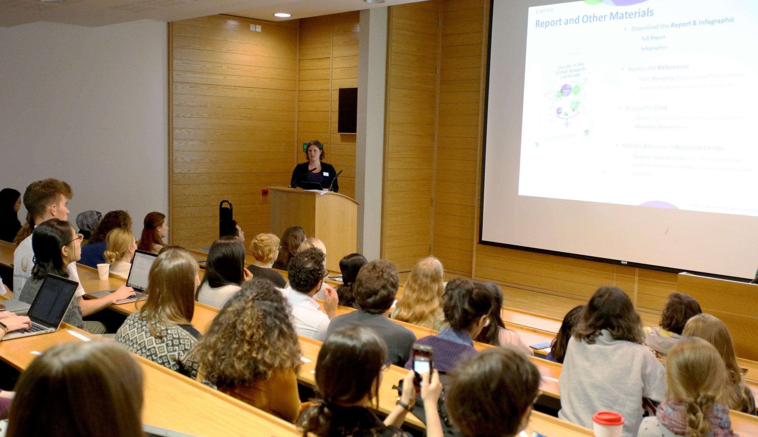 Dr Kate Hibbert