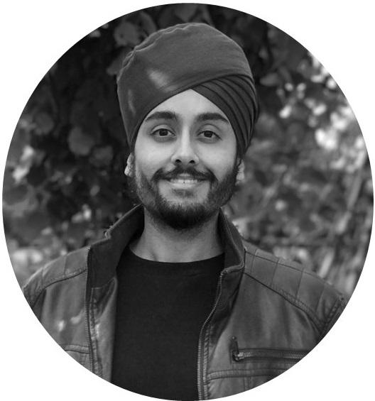 NAUNEHAL MATHARU    Editorial Lead   PhD Student  University of Cambridge