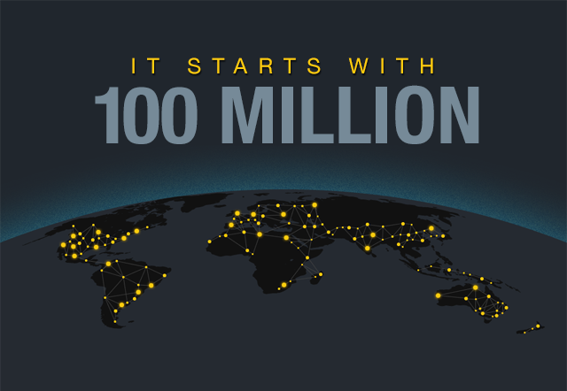 100-million