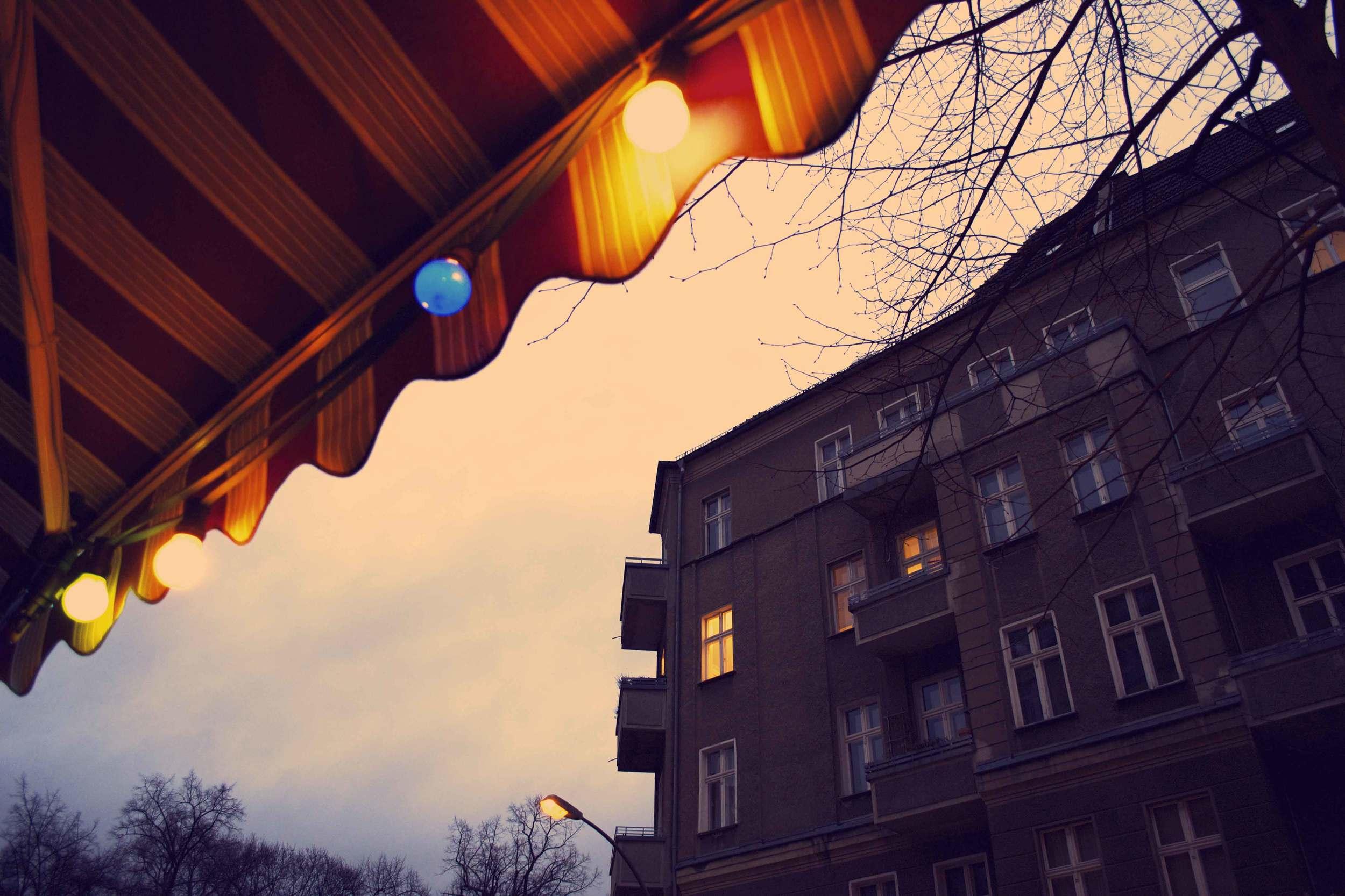 Berlin-Street