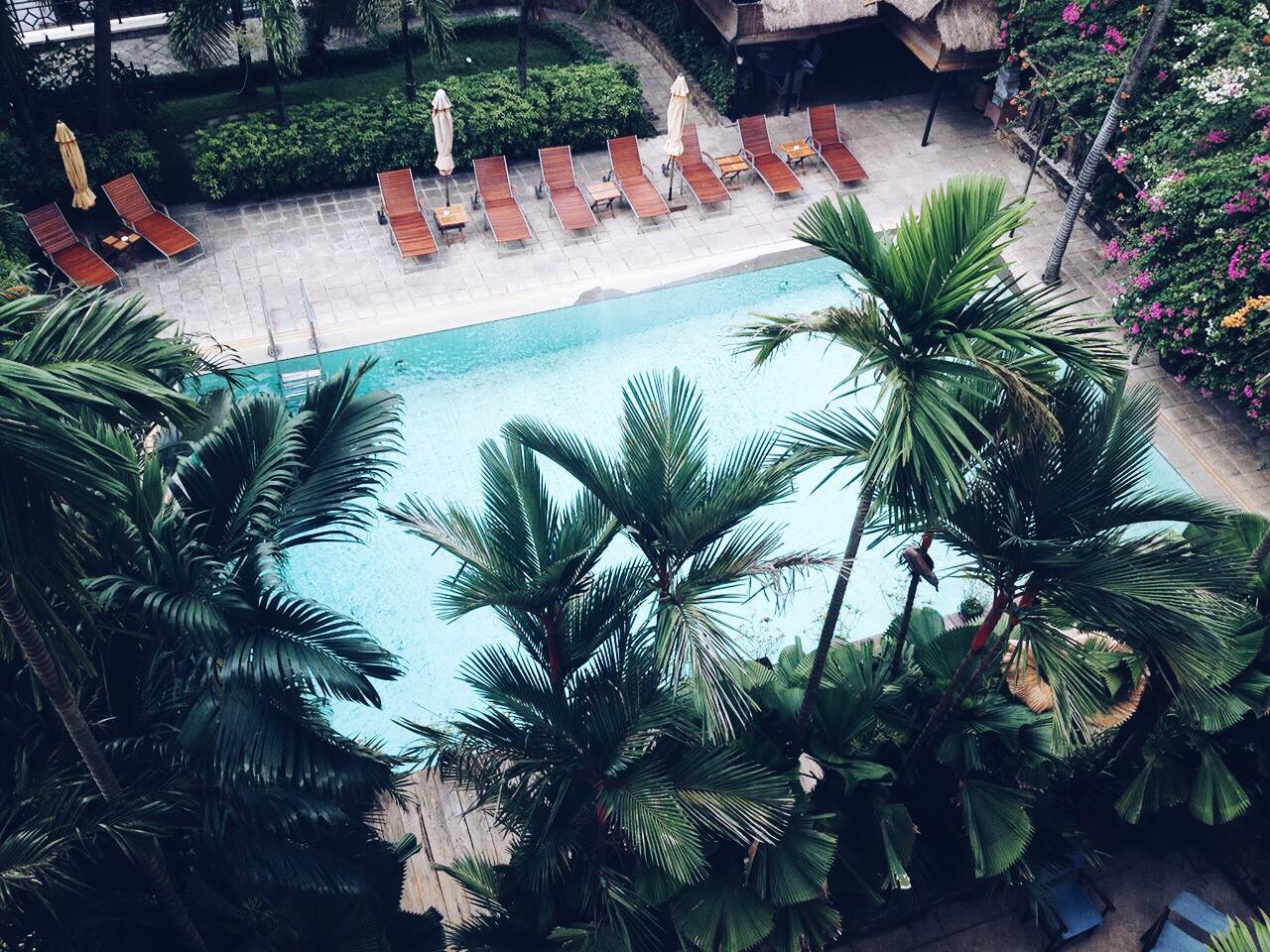 Saigon Domaine - Vietnam - Wonderluhsters