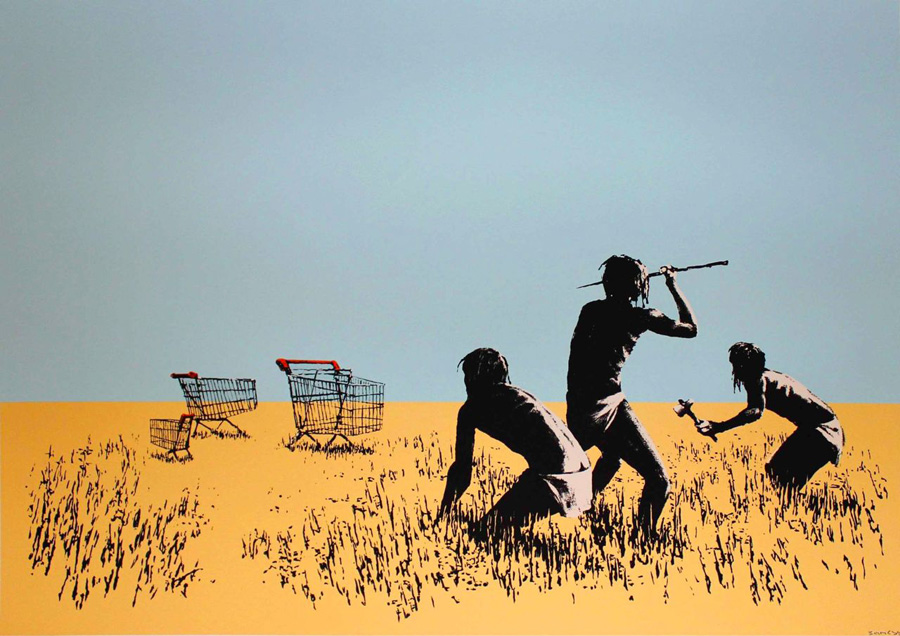 4-Exhibition-of-mysterious-Banksy-in-Rome-at-Palazzo-Cipolla-2016-Purple-Home-News.jpg