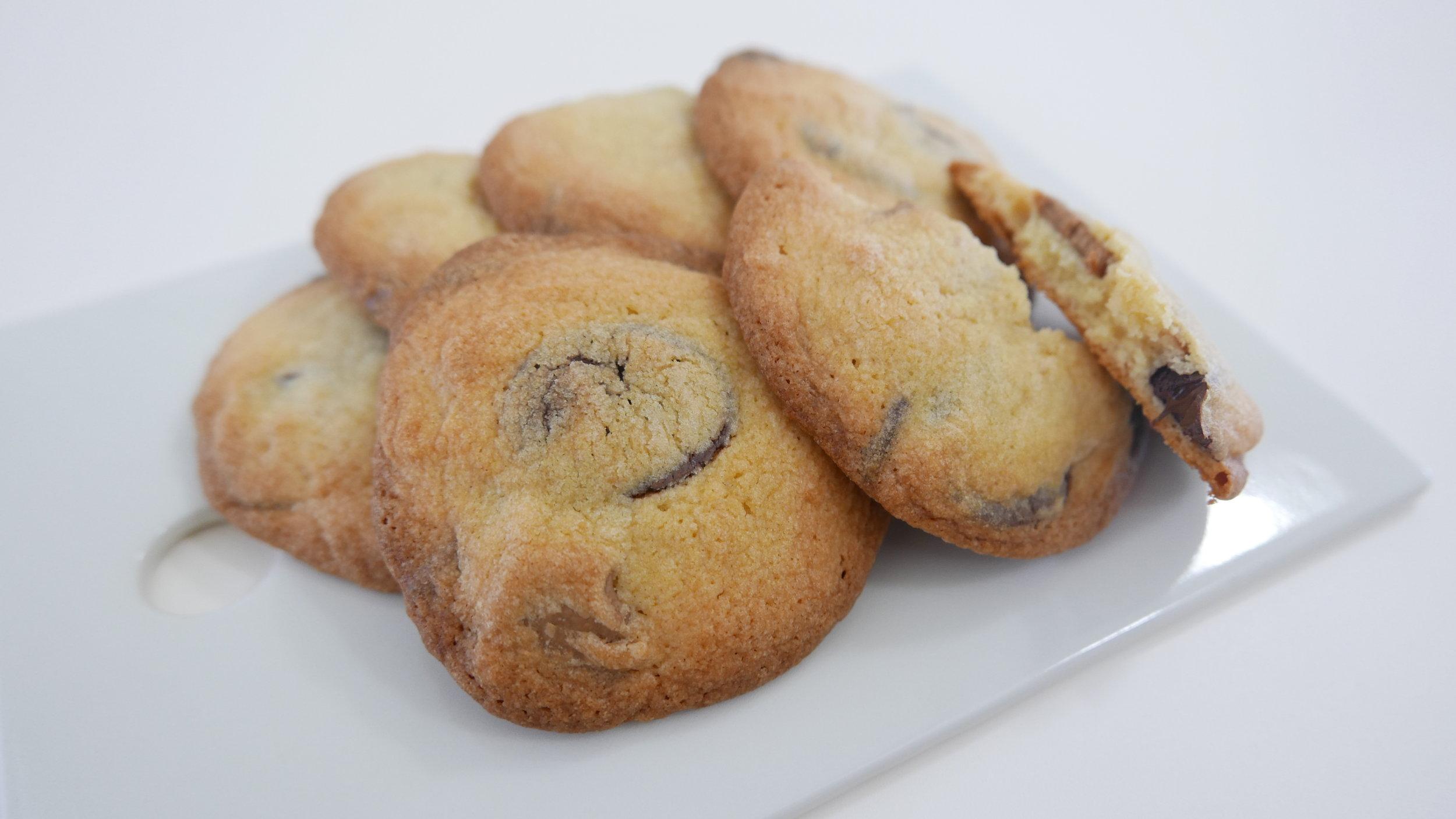 1スクープクッキー