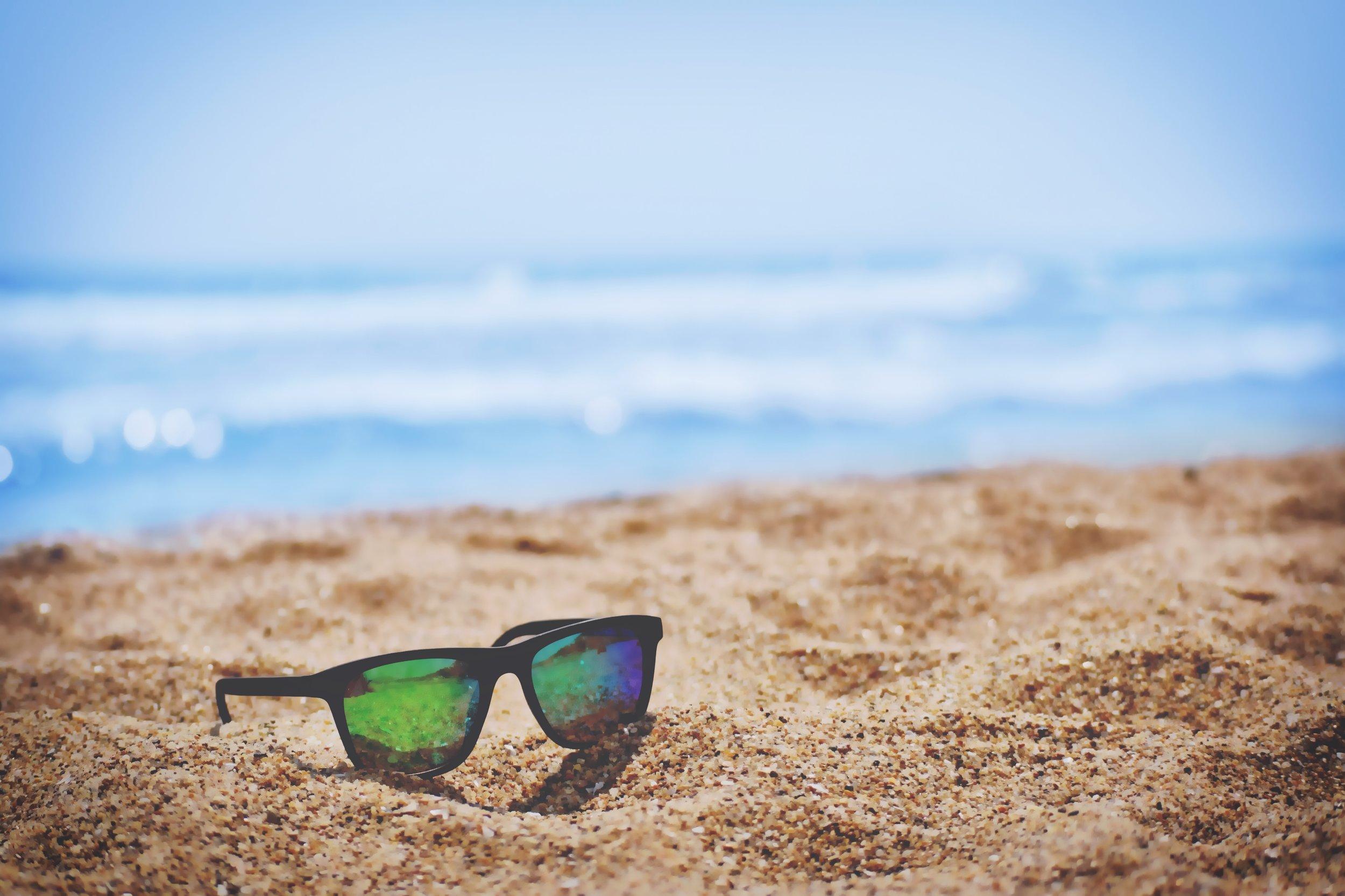 夏休みいかがお過ごしですか?