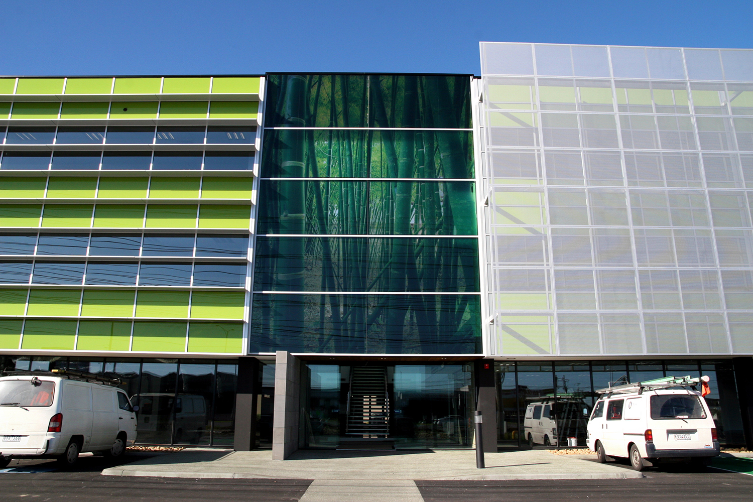 PARKVIEW OFFICES
