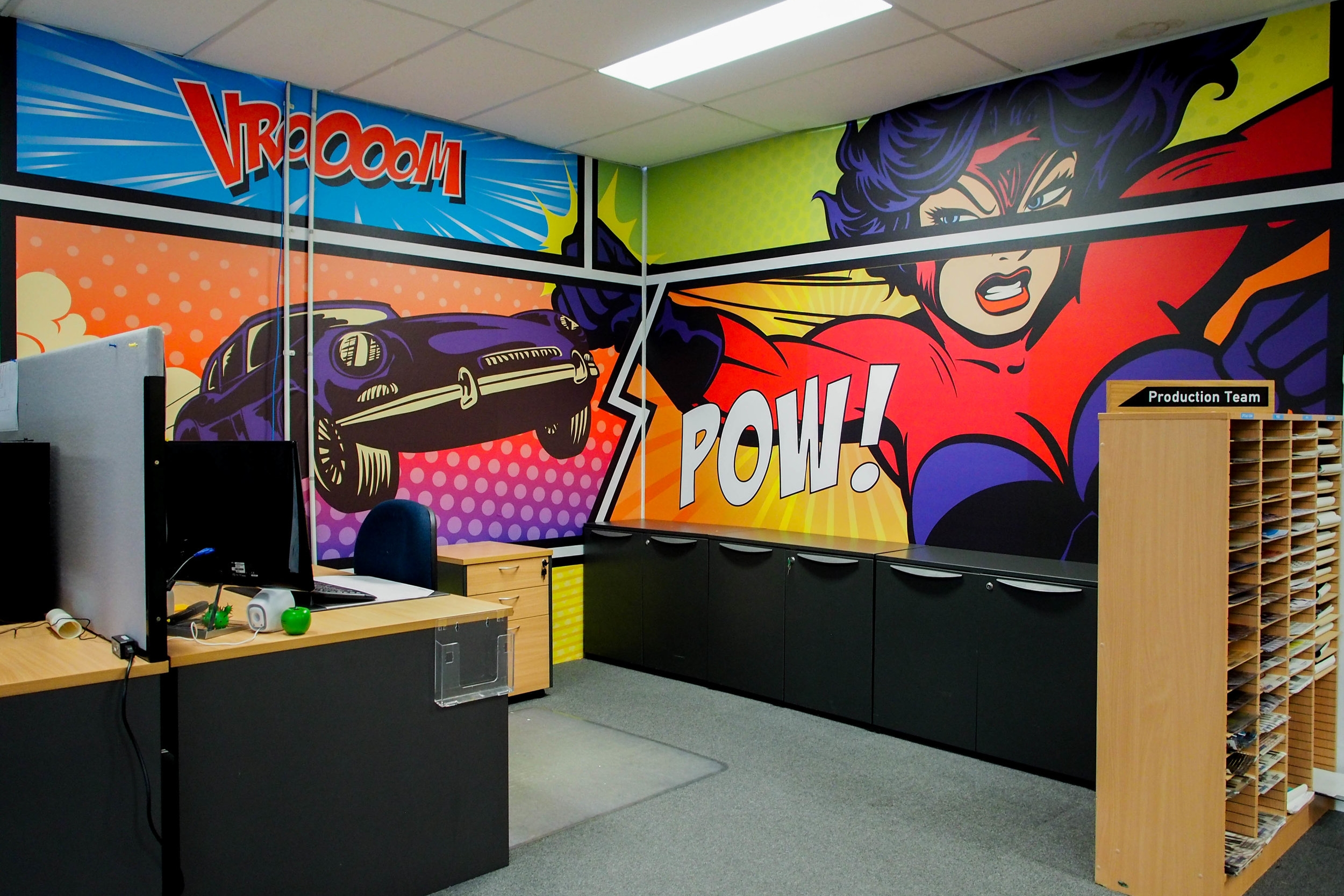 TINT DESIGN OFFICE