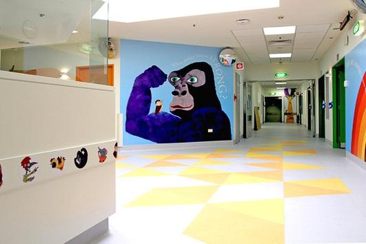 Sunshine Hospital -