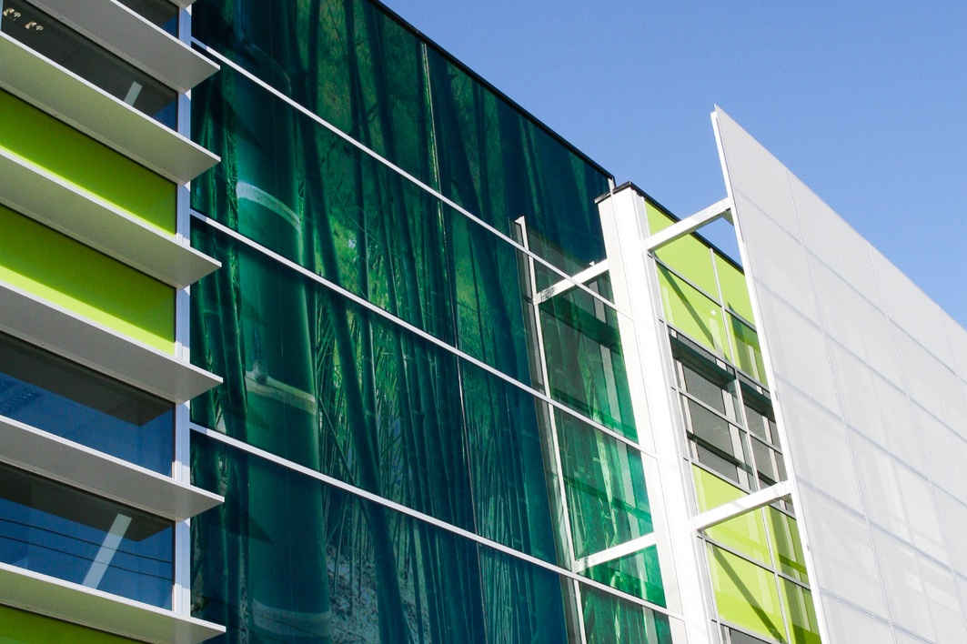 Parkview Offices -