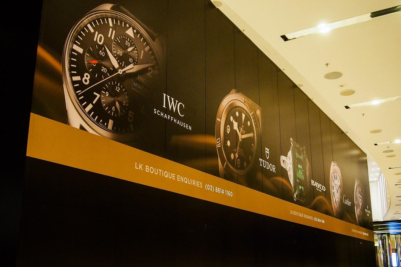 LK Boutique -