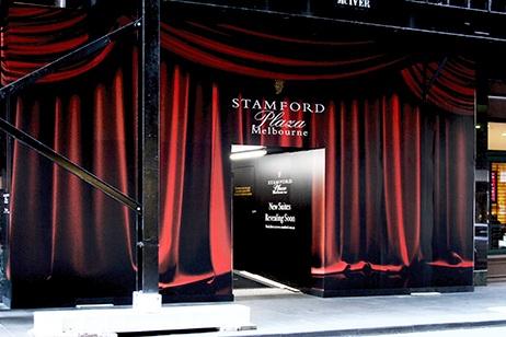 Stamford Plaza - Schiavello -