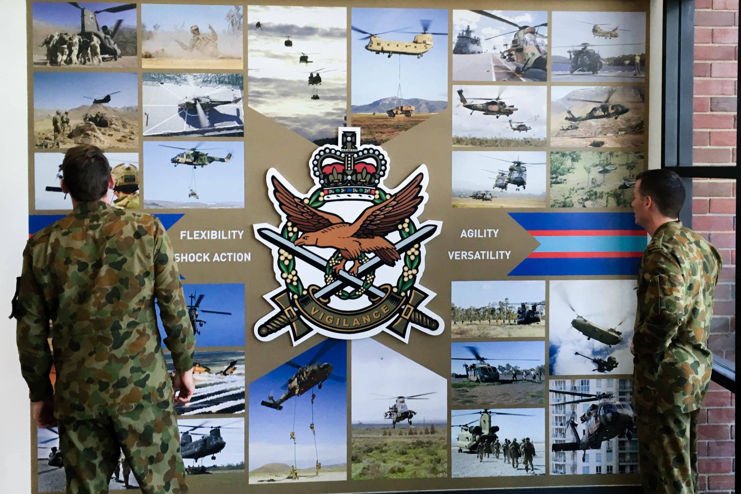 Royal Australian Navy -