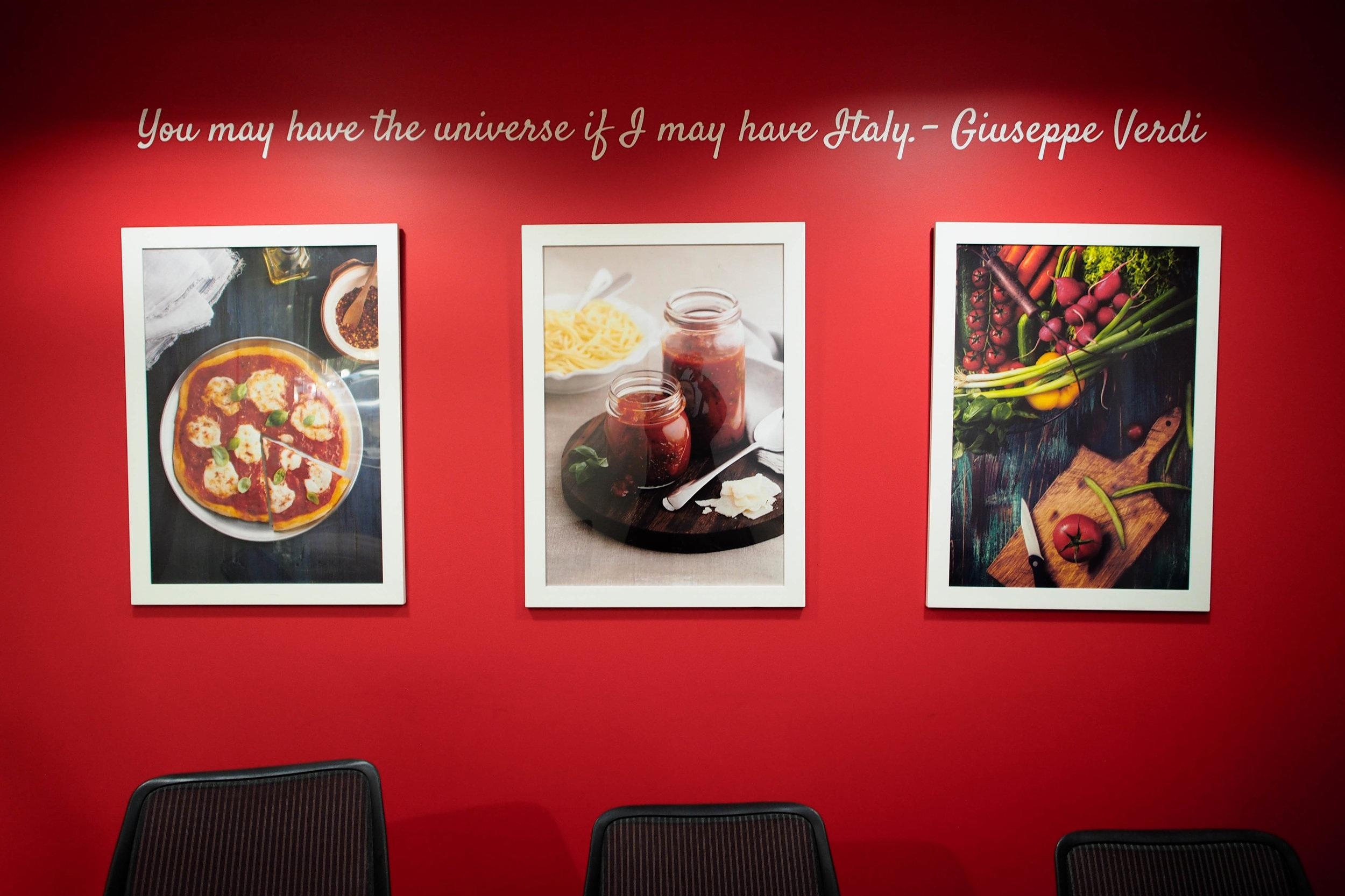 Conga Foods -