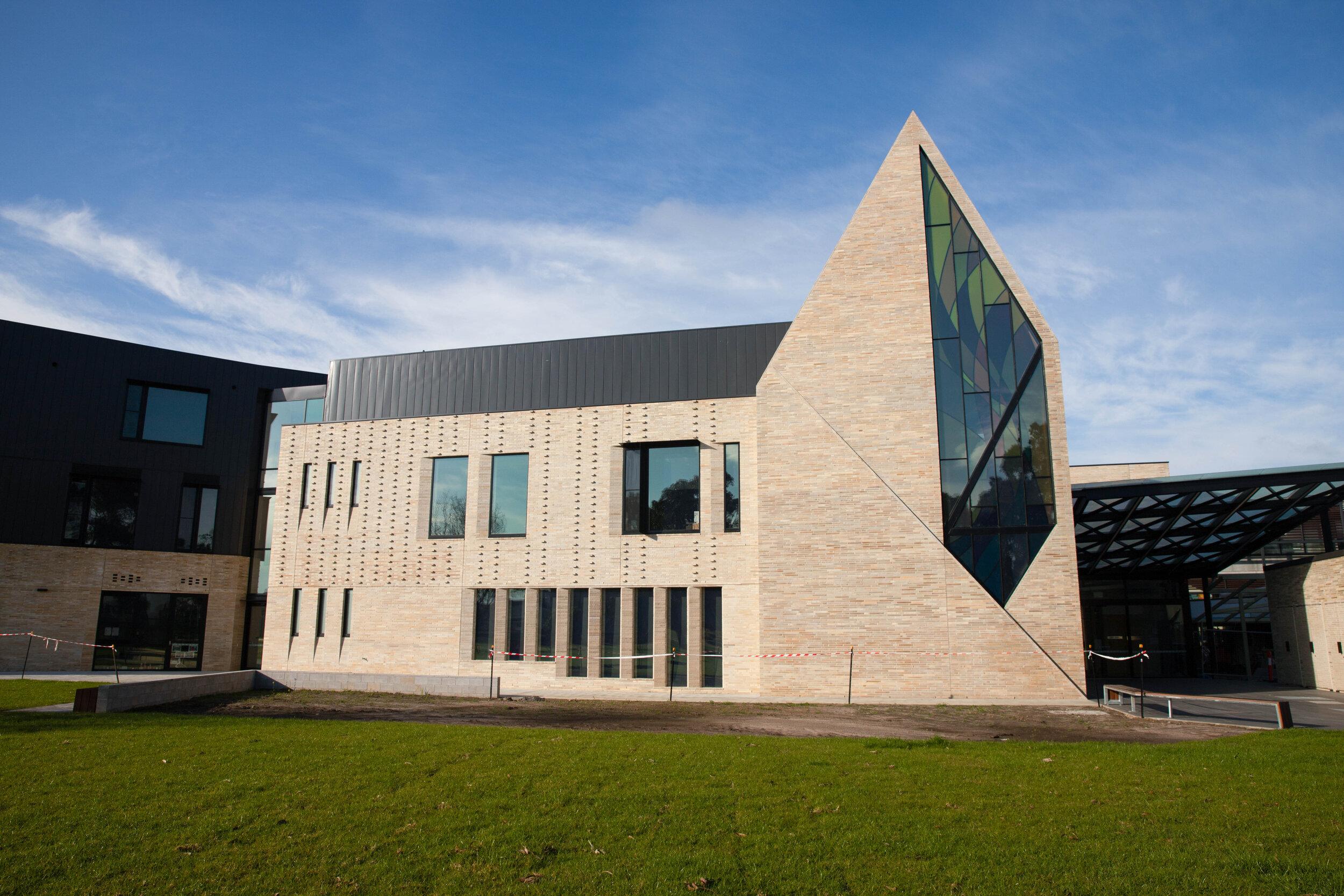 Wesley College -