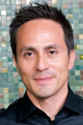 Mario Cader-Frech Chairperson