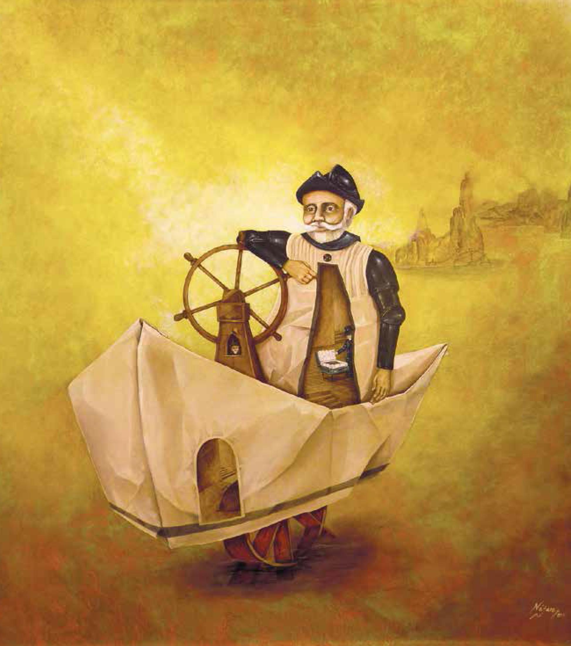 Saúl Nájera