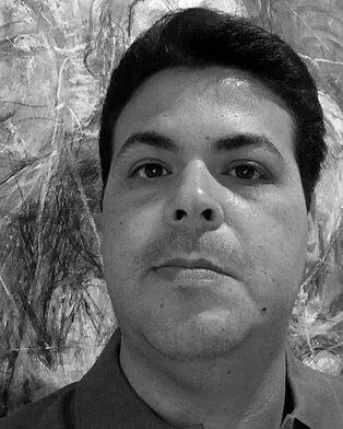 Jorge Palomo -