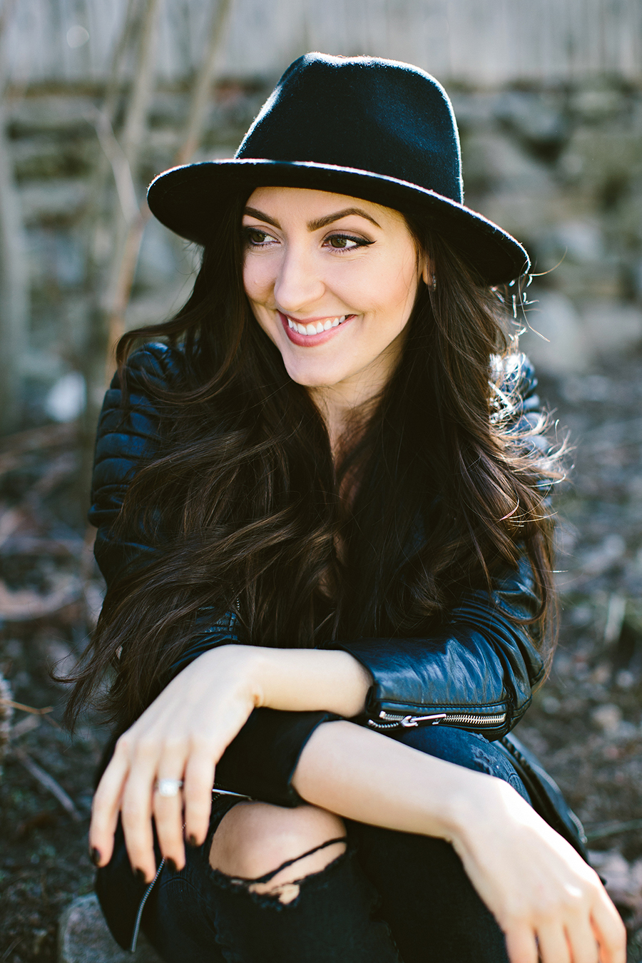- For the past 10 years, I was a photo retoucher and creative studio lead at a hi-end boutique in NYC. Life was busy and hectic, but I enjoyed the hustle for a long time. All that changed when I had my beautiful daughter in 2017, and made the decision to stay home with her and pursue my own editing career.I've done extensive retouching work for various hi-end fashion magazines such as Vogue, Vanity Fair and Allure, along with a variety of book covers for Penguin Random House. I was the head retoucher for accounts such as Victoria's Secret and David's Bridal, working with both catalog and web images.I graduated from Marist College in 2006 with a bachelors in Studio Fine Art with a concentration in photography. For years I was a wedding photographer, but found I enjoyed editing more than shooting and decided to follow that passion.My husband is an Art Director at HarperCollins and we live in Westchester, NY with our daughter Copeland. And yes, she is named after a band. :)If you are interested in my editing services, let's chat!