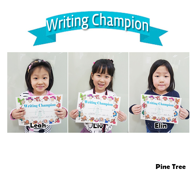 Writing Champion Rosa, Leah, Elin, Liv.jpg