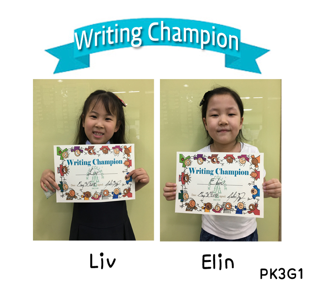 writing  champion Liv Elin.jpg