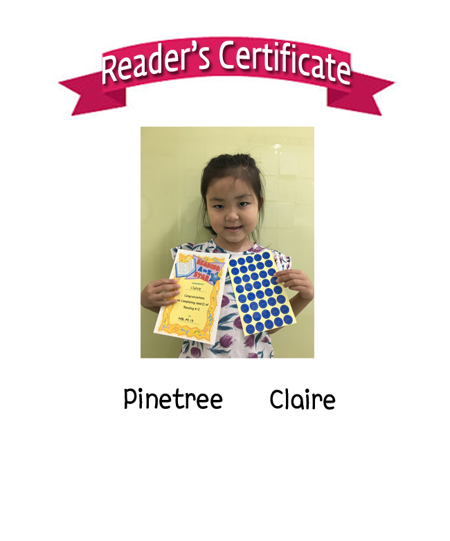 Reading A-Z Claire.jpg