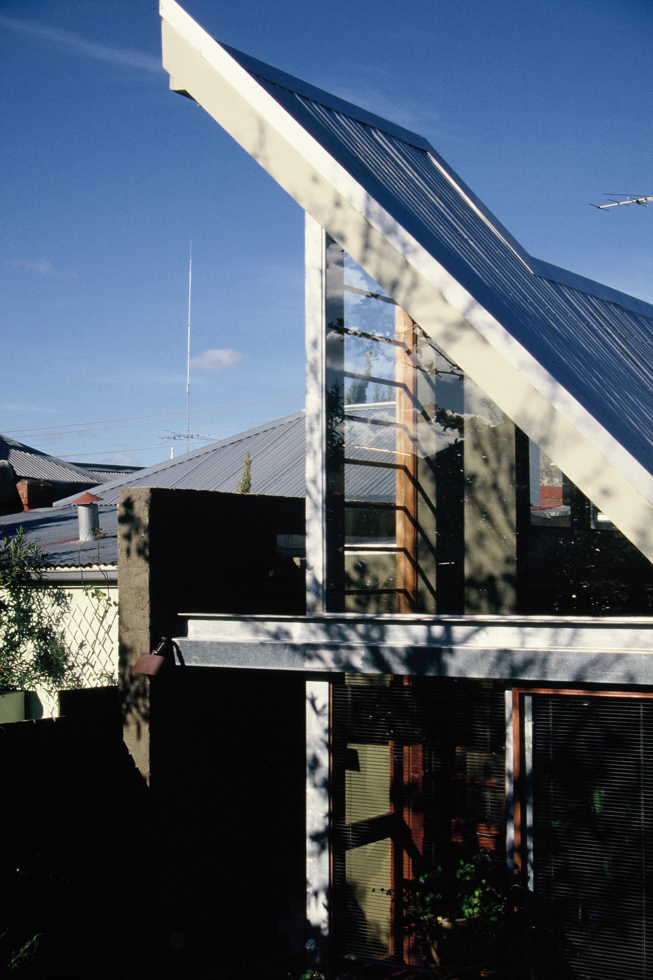 spencer extension - cottage extension Richmond, Melbourne