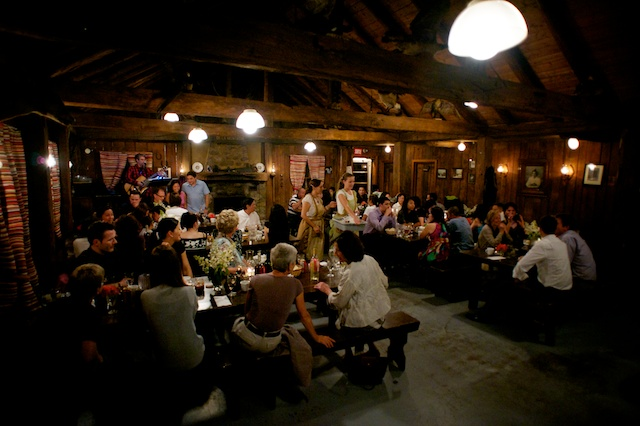 sugar shack wedding rehearsal dinner