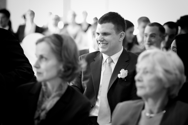 japanese german wedding london best man