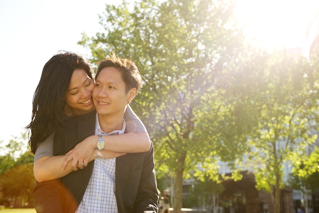 London-couple-pre-wedding-engagement-session-on-location-park-portraits