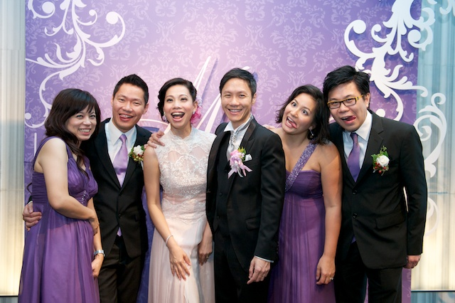Hong-Kong-Watermark-Central-wedding-day-bridesmaids-groomsmen-goofy-portraits