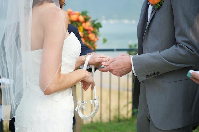 Hong Kong Wedding one-thirtyone wedding ring exchange