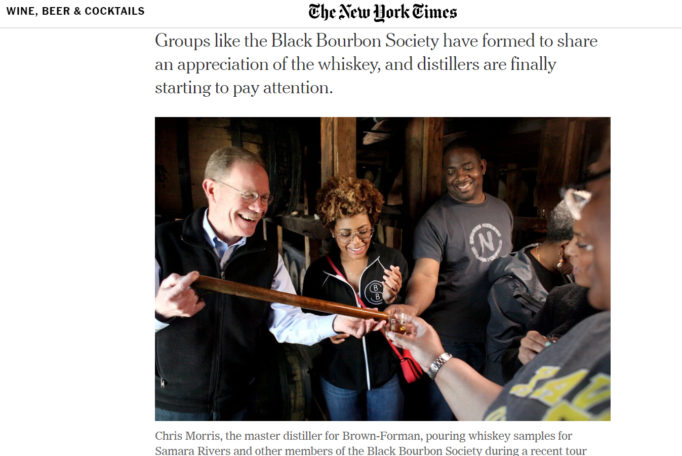 The New York Times Black Bourbon Society.PNG