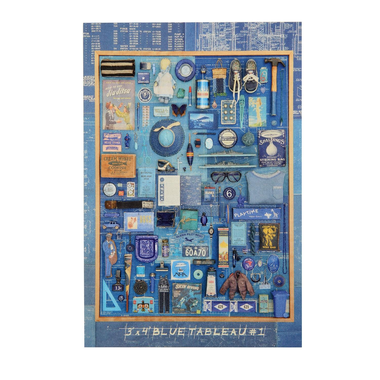 Bob Mercantile Blueprint Colette