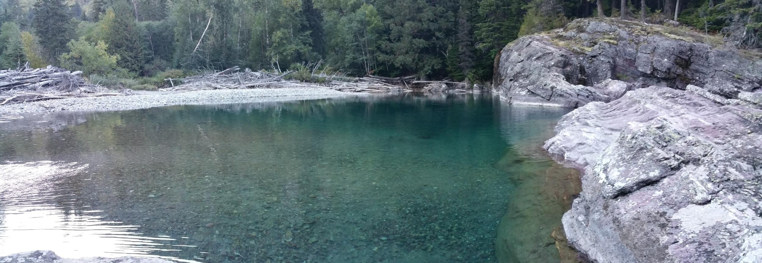 glacier-national-park-blue-lake