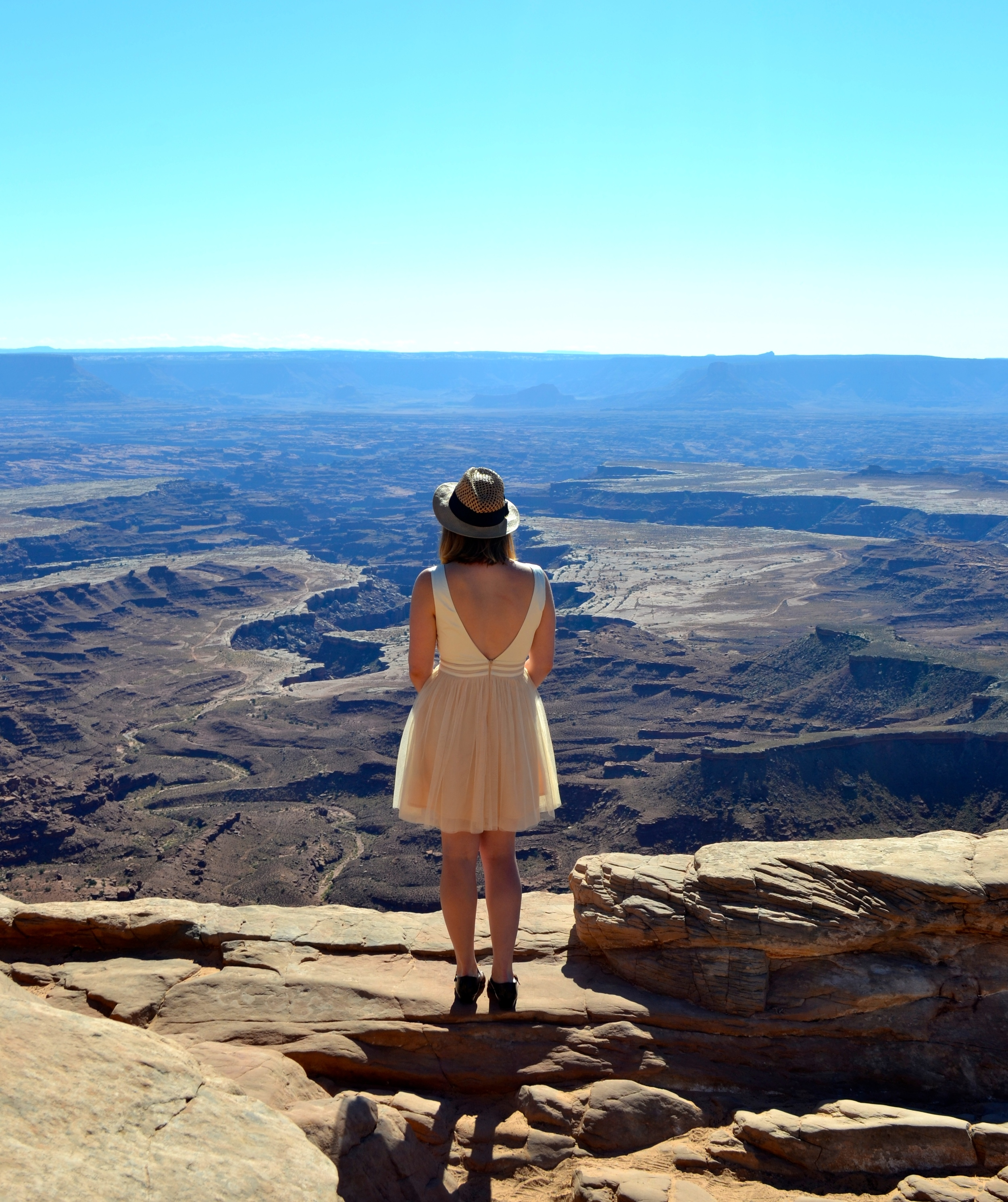 overlooking-canyonlands-utah-tutu-skirt