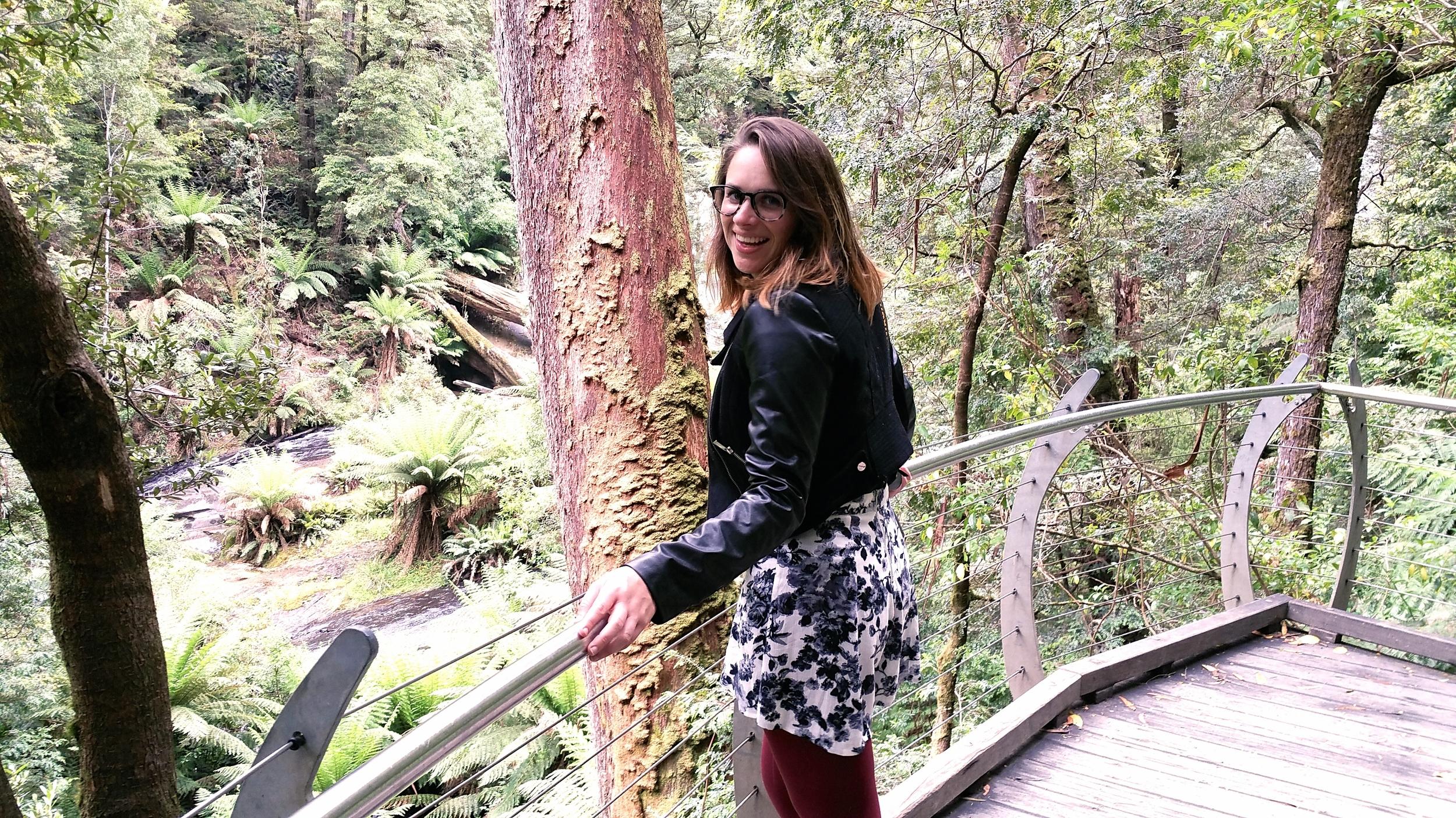 otway-rainforest-floral-shorts-leather-jacket