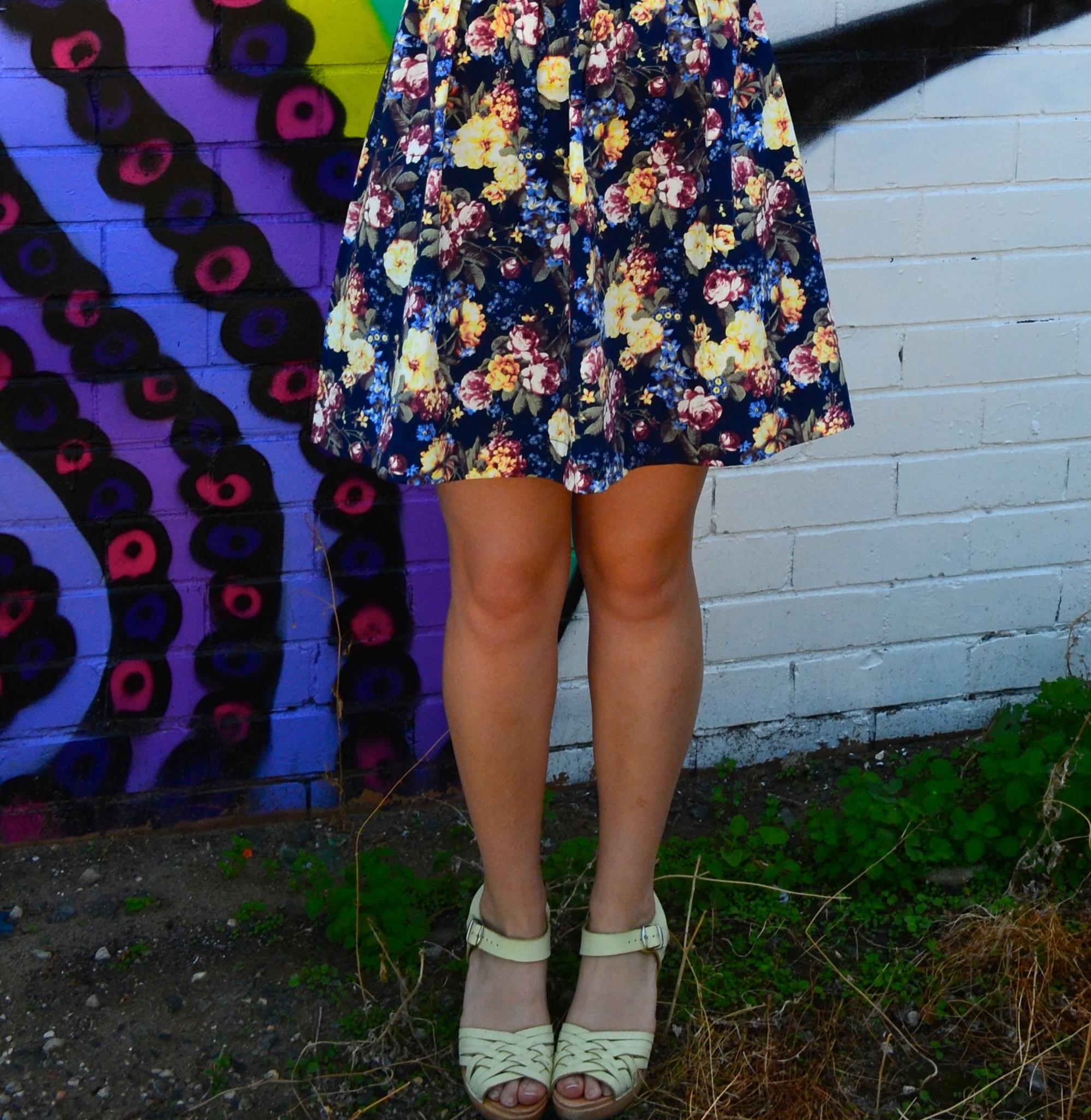 yellow-clogs-princess-highway-dress