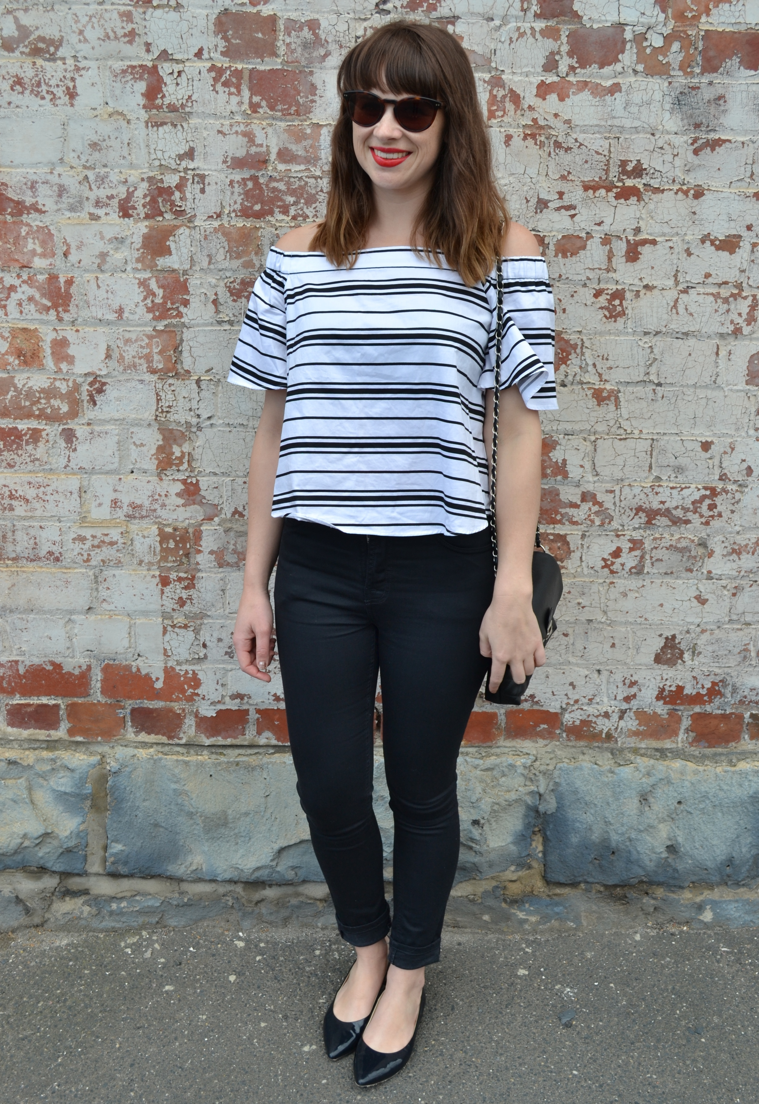 black-white-off-the-shoulder-top-black-nudie-jeans
