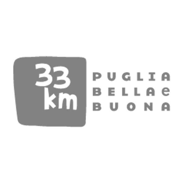 33km Puglia bella e buona