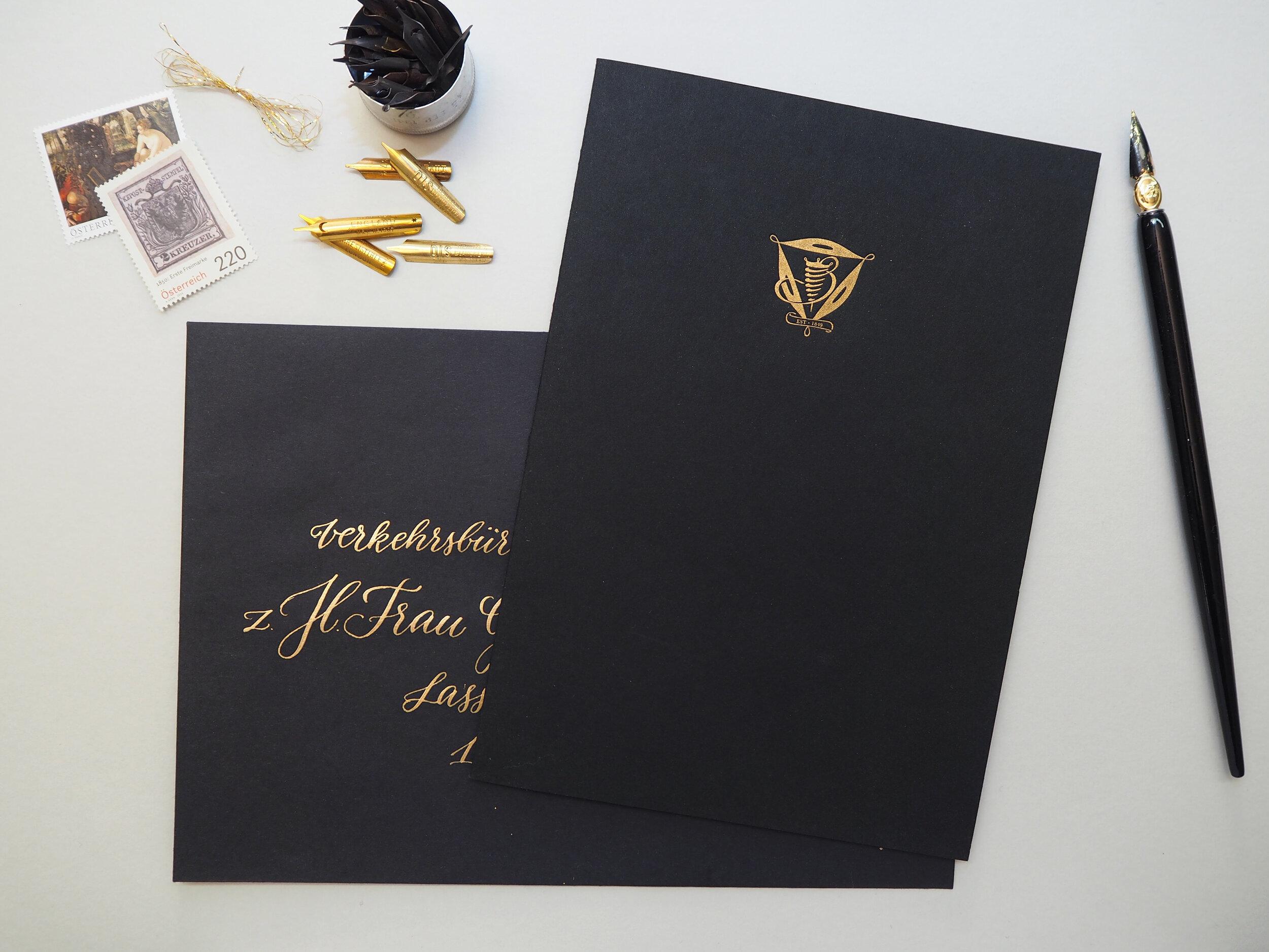 Design Illustration Letterpress Druck Für