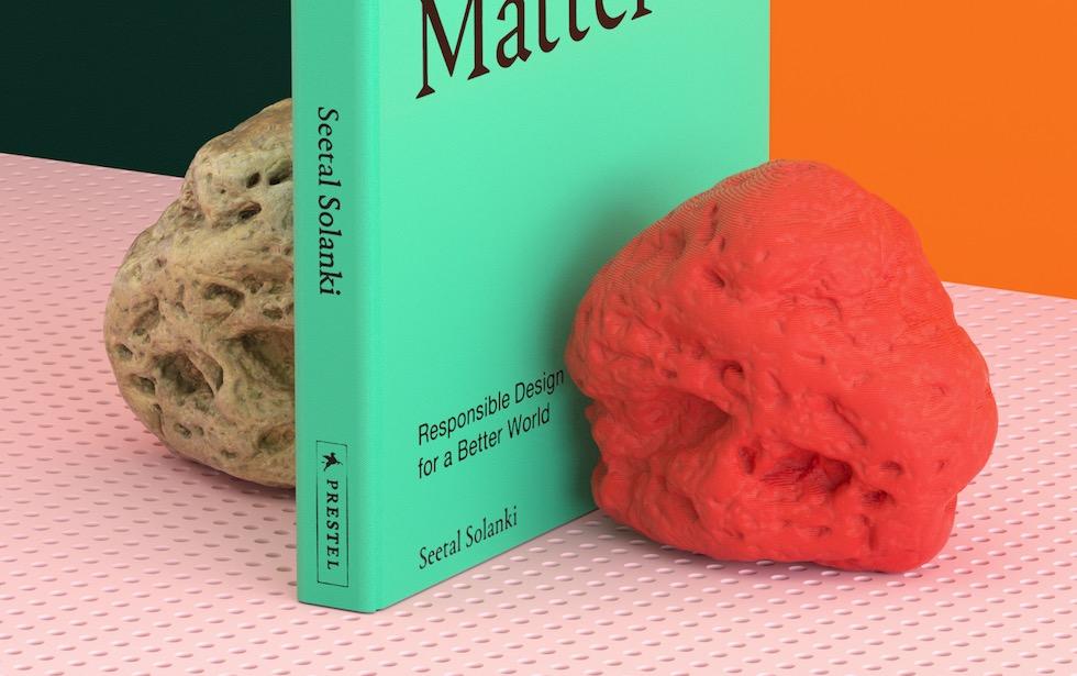 MATERIAL | MATTER