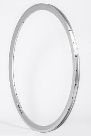 Velocity's Chukker. 40 or 48 hole disc rim.