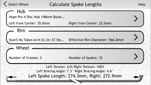 Quick Spoke is very straight forward, and even a newbie will be comfortable with it.