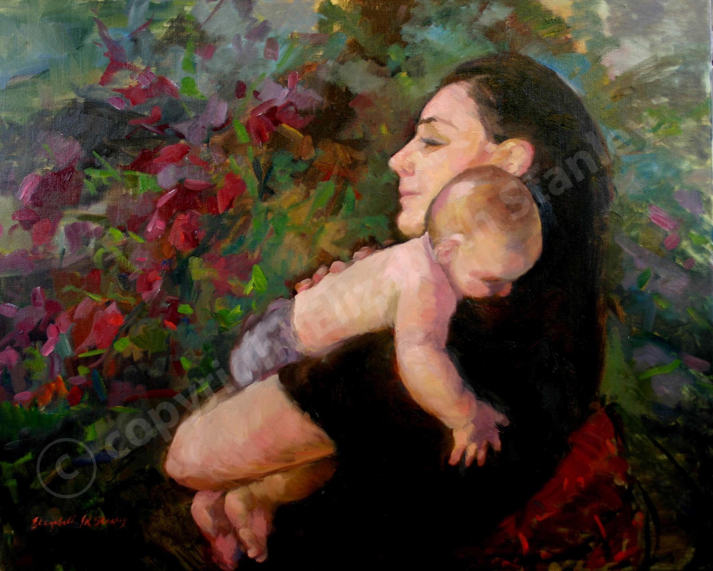 Elizabeth Stanley_Precious Time.jpg